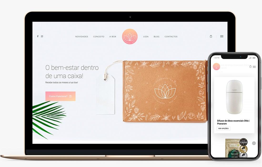 web design esposende