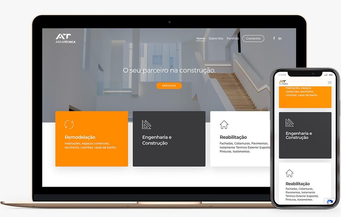 web design braga